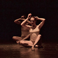 Lo que no querés ver, por Compañía Danseur @ Hotel Bauen | Buenos Aires | Ciudad Autónoma de Buenos Aires | Argentina