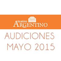Teatro Argentino audiciones