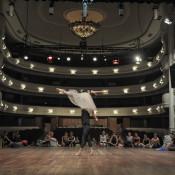 Teatro Independencia, por S. Barreiro
