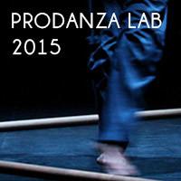 Prodanza Lab 2015