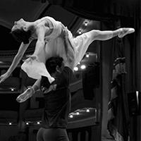 Ballet del Sur julio 2015 cartelera