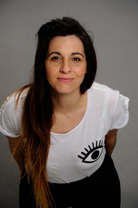 Cumbi, una coreógrafa que buscó decir a partir de un lenguaje habitualmente estigmatizado. Foto: Gentileza Prensa Simkin&Franco.