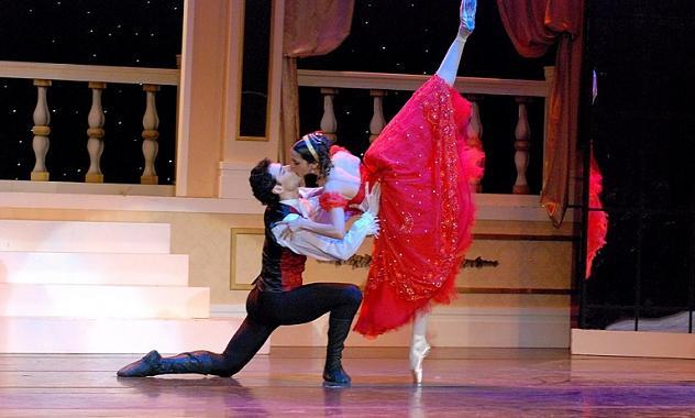 Inaki Urlezaga La Traviata