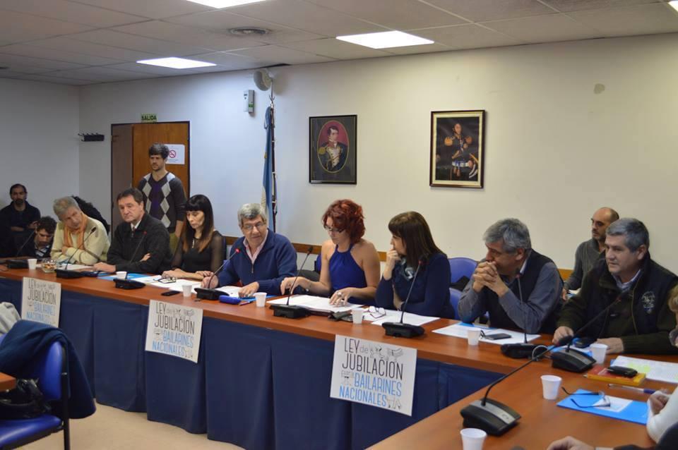 La ley será motorizada desde Cámara de Diputados, del bloque del Frente Renovador. Foto: Gentileza HCDN.