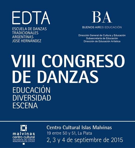 Congreso Danzas Folkloricas