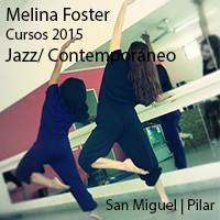 Melina Foster tapa