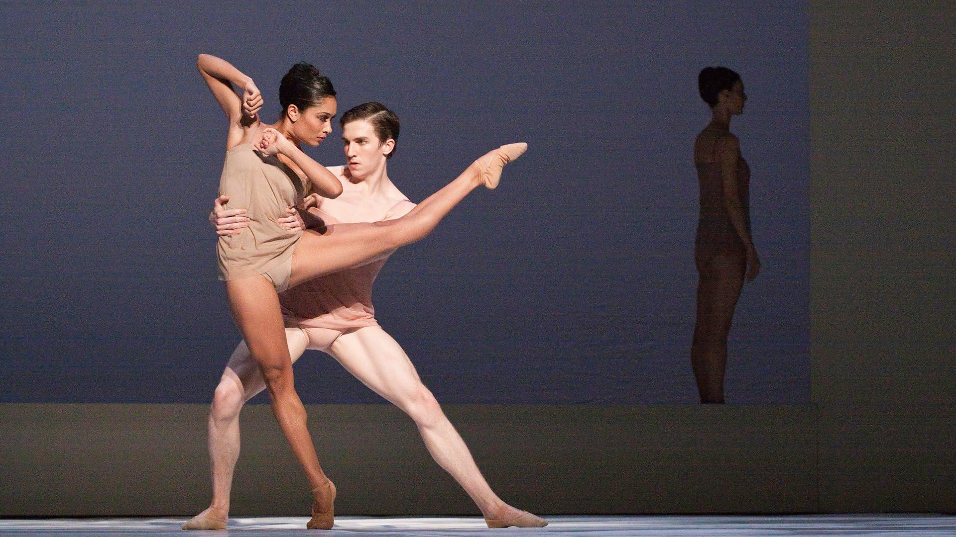 """""""Chroma"""", de Wayne McGregor, por el National Ballet of Canada."""