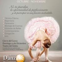 intensivo ballet Danzave