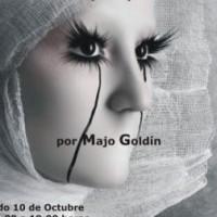 seminario intensivo Majo Goldin