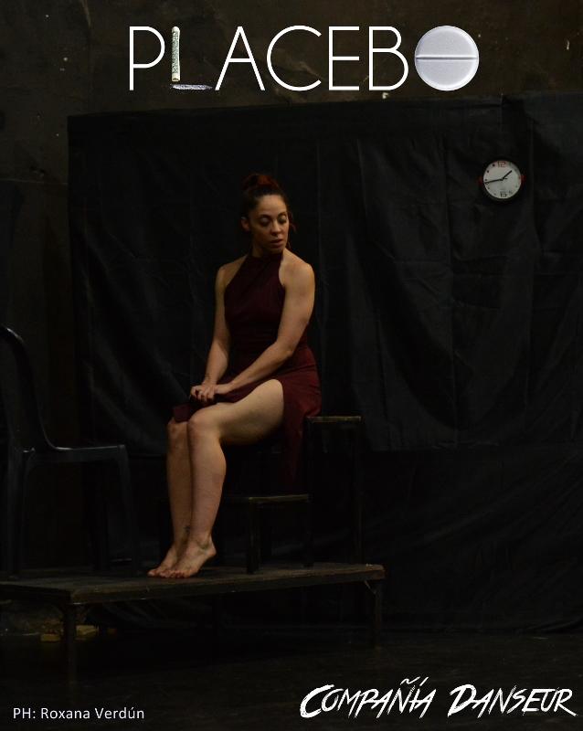 """""""Placebo"""", la nueva obra de Danseur, que busca indagar nuevamente en diversos recursos escénicos. Foto: Gentileza."""