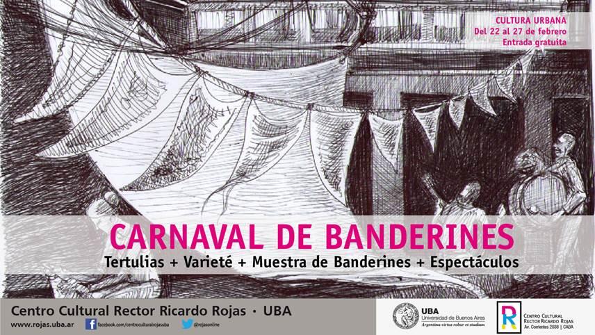 Carnaval Banderines