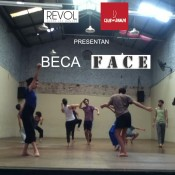 FLYER FACE CONVOCATORIA BECA 2016 BAILARINES