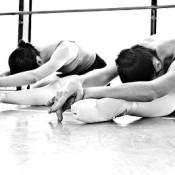 Ballet Sretching Herman Verwey Joburg Ballet