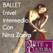 Nina Zaera intermedio