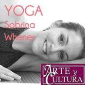 Sabrina Wehner Yoga