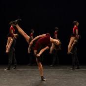 Danza Sinfonica, por Jose Luiz Pederneiras.