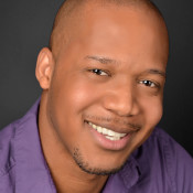Jason Warley Headshot