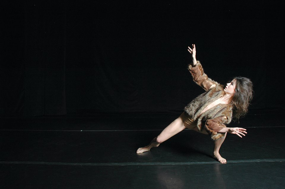 II Programa del Ballet Contemporáneo del Teatro San Martín @ Teatro 25 de Mayo | Buenos Aires | Ciudad Autónoma de Buenos Aires | Argentina