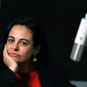 Patricia Casañas. Gentileza.