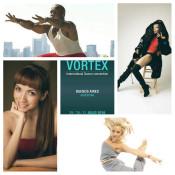 VORTEX Collage