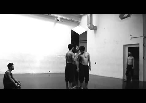 Revol – Revista de Danza | Eventos