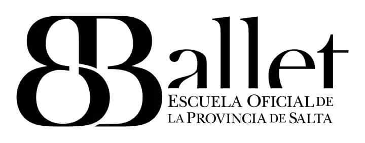 Logo Escuela Oficial de Ballet de Salta