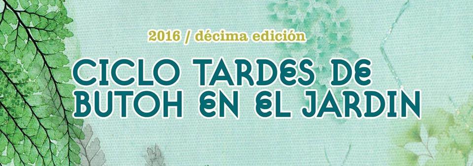 Revol revista de danza tardes de jardin for Revista jardin 2016