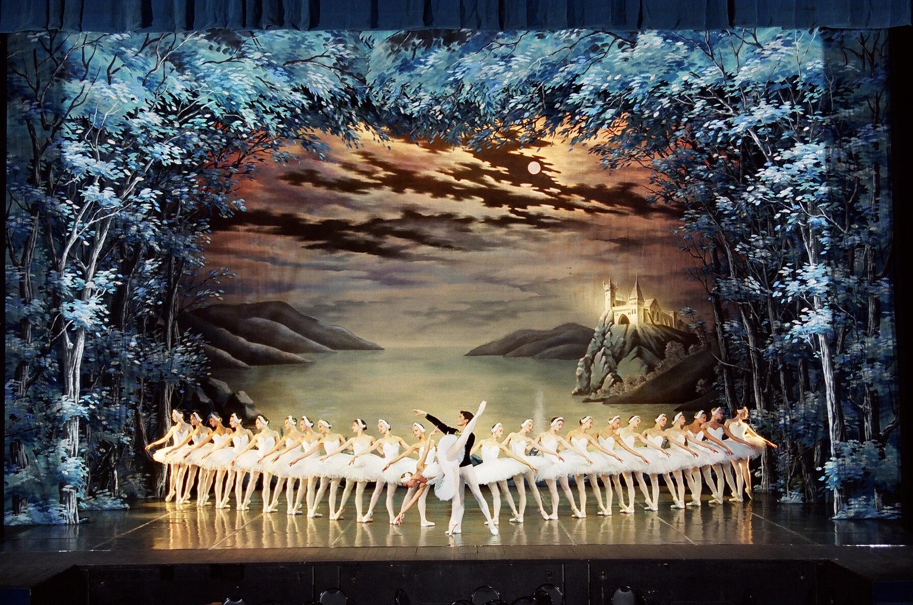 Ballet | Revol Revista de Danza